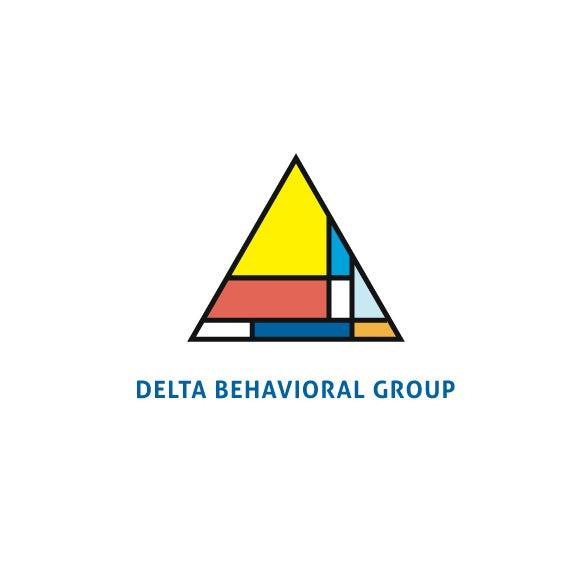 Triangular  logo