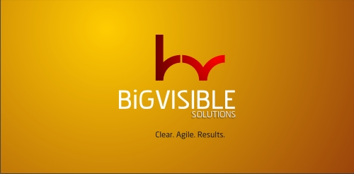 BigVisible Solutions