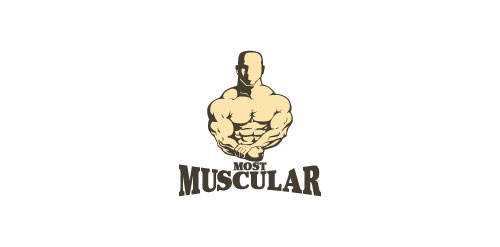 Most Muscular