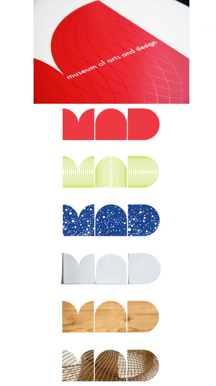 mad logo design