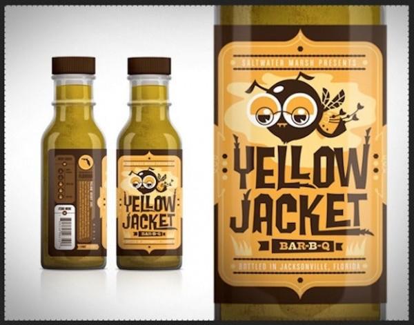 Yellow Jacket-1