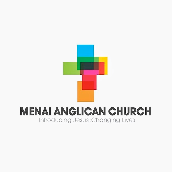 menai church logo