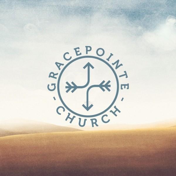 gracepointe church  logo