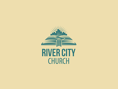 river city church logo
