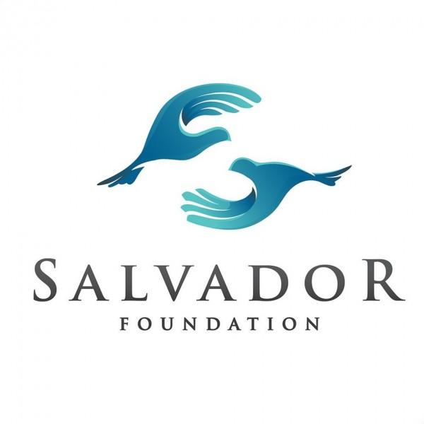 salvador foundation logo