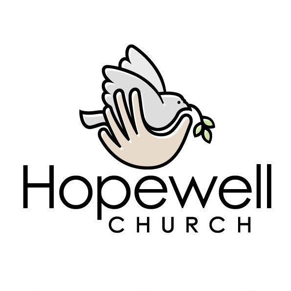 Hopewell church logo