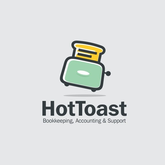 toaster  logo
