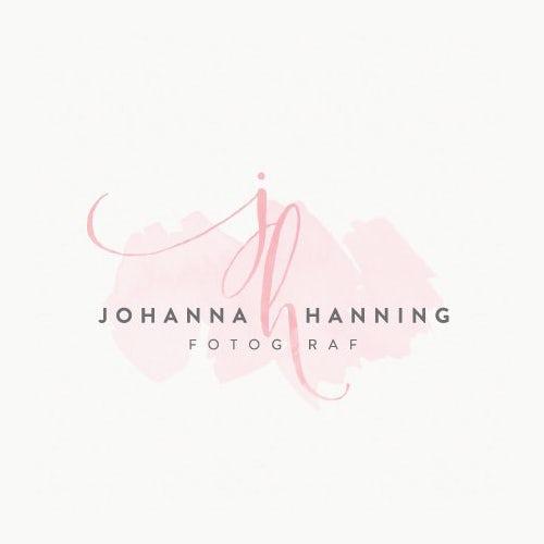 pink logo s