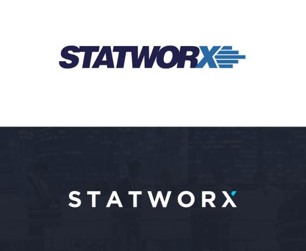 statworx logo redesign