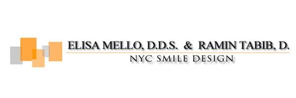 Mello & Tabib original logo design