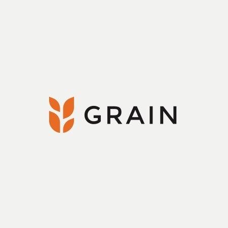 Grain: new logo