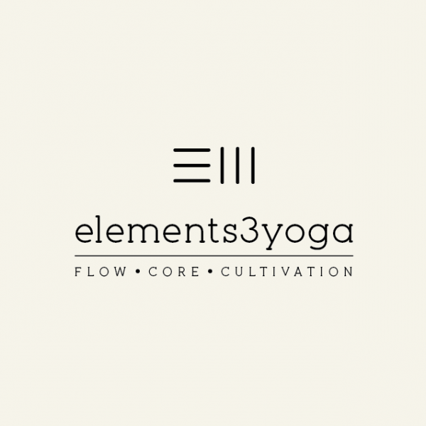 elements3yoga logo