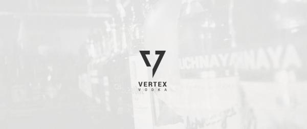 Vertex Voda logo