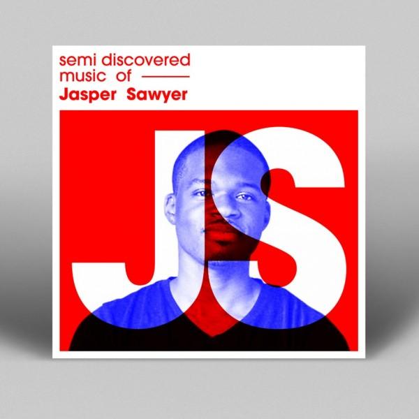 Jasper Sawyer  logo