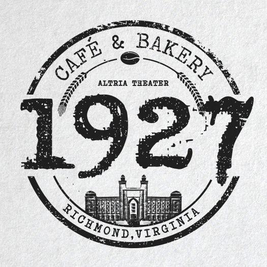 Classic Bakery  logo : 1927