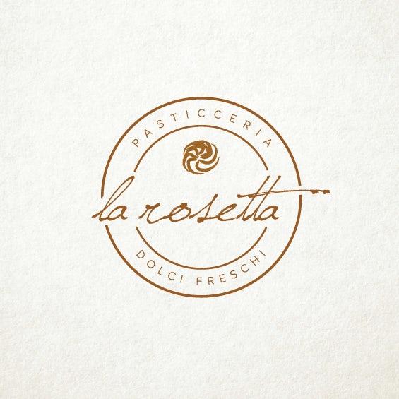la rosetta  logo