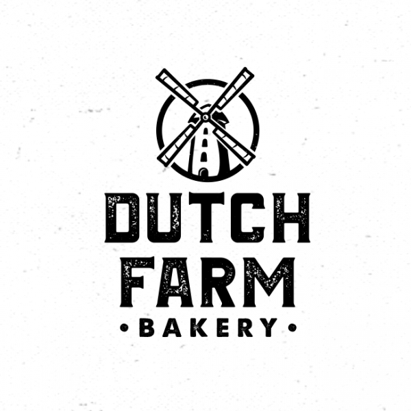 Dutch Farm Bakery logo