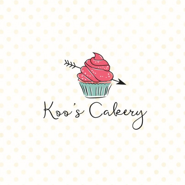 Koo's Cakery logo
