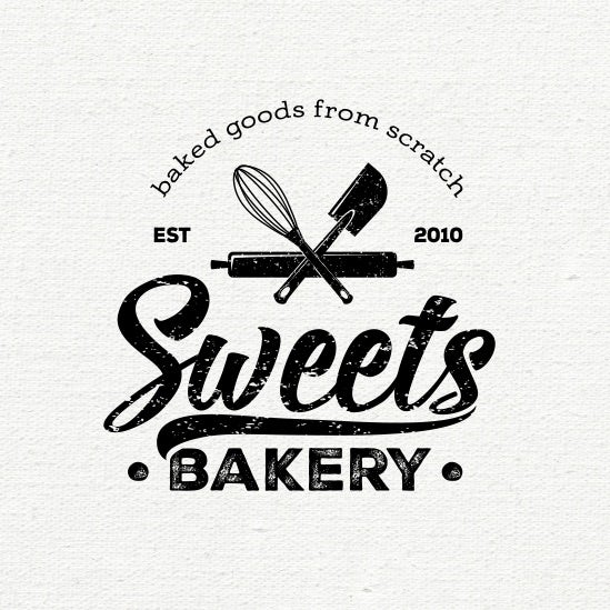 Sweets Bakery logo