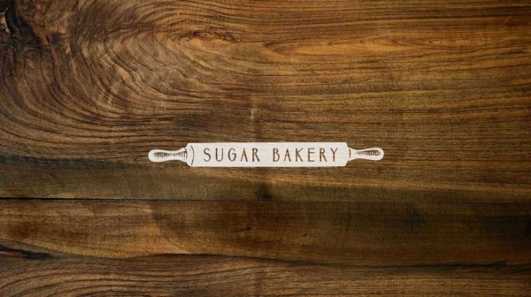 Sugar Bakery logo