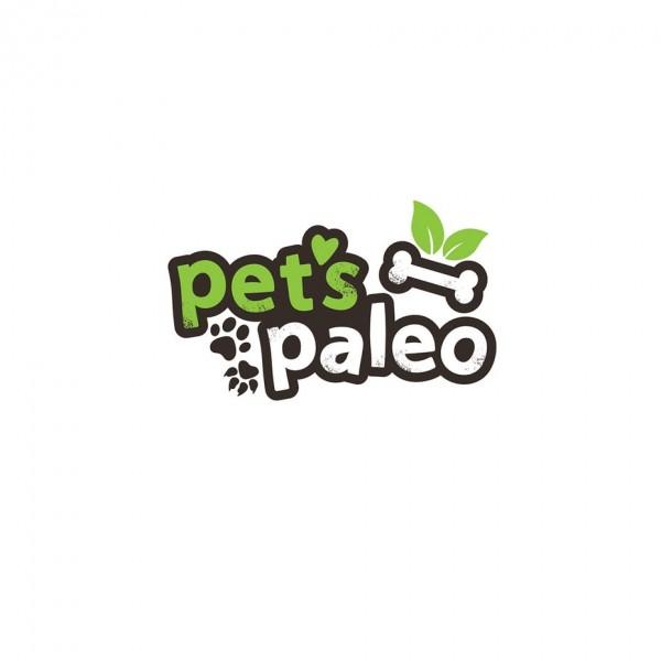 Pets Paleo  logo