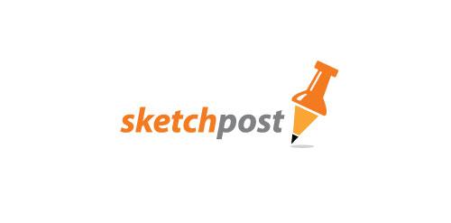 SketchPost