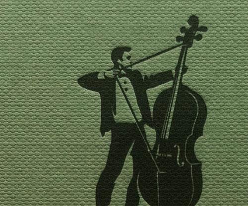 Nottingham Jazz logo