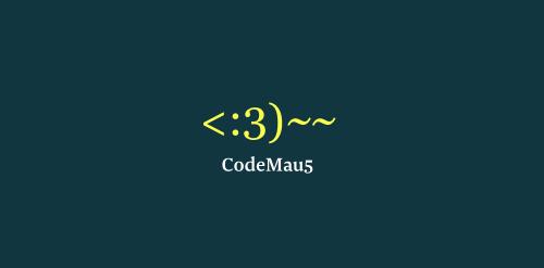 CodeMaus